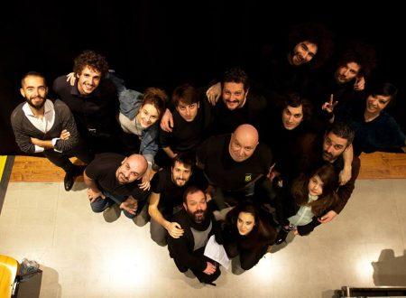MicrofonoAperto | Intervista a Cranchi Band