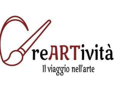 MicrofonoAperto | Intervista a CreARTività: Il viaggio nell'arte