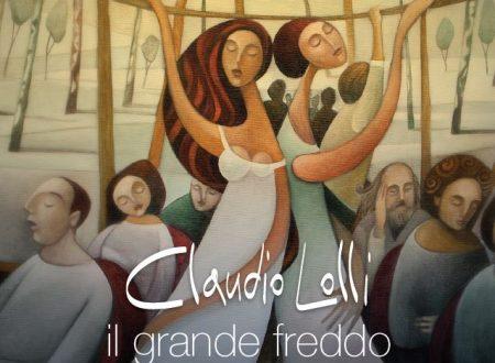 MicrofonoAperto | Intervista a Claudio Lolli – Il Grande Freddo